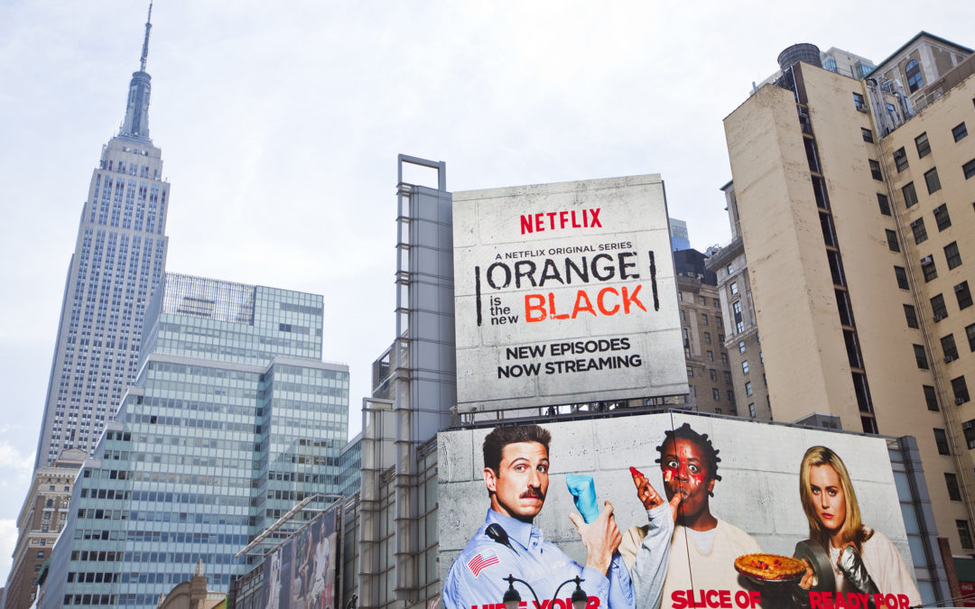 Netflix Shows Marketing Importance By Doubling Advertising Investment